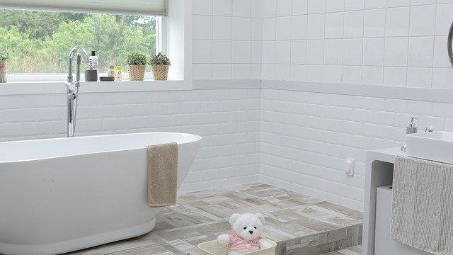 Como reformar baño Málaga