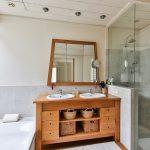 Reforma baño diseño León