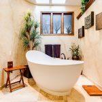 Reforma sin obras baño Jaén