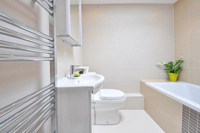 Como reformar un baño pequeño con ducha Córdoba