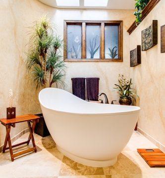Precio reforma baño fontaneria Soria