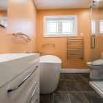 Reforma 2 baños Huesca