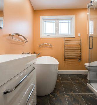 Reforma baño paso a paso Bizkaia