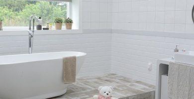 Reformas baño tuberías Girona