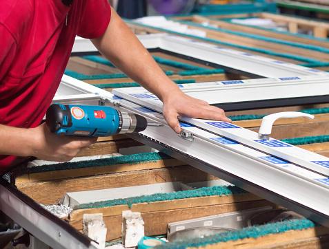 presupuesto carpinteria de aluminio