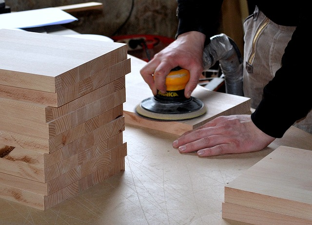 presupuesto carpintero