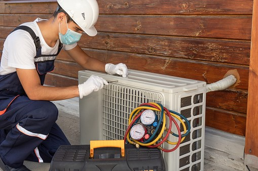 presupuesto instalación aire acondicionado