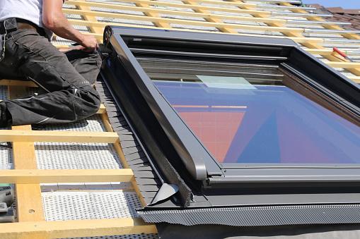 presupuesto instalacion de tejados