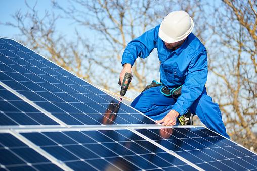 presupuesto placas solares
