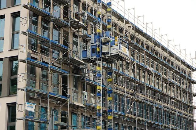 presupuesto rehabilitacion fachadas
