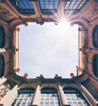 Madrigalejo Arquitectura de interiores