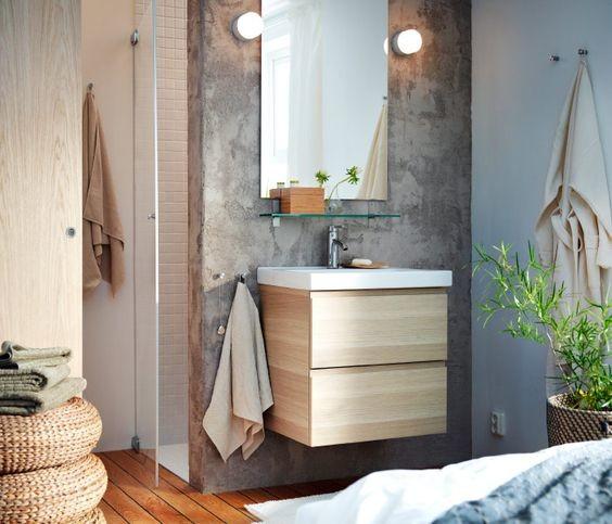 Reforma baño pequeño antes y despues Bizkaia