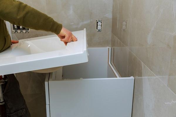 Reforma baño sin obra Sevilla
