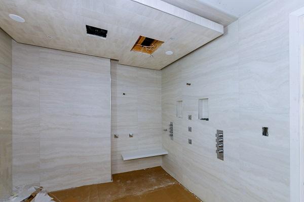 Reforma baño sin quitar azulejos Islas Baleares