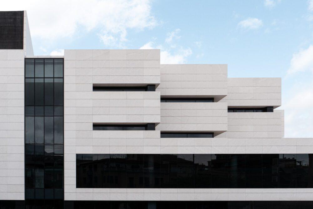 Zarautz Arquitectura presupuesto